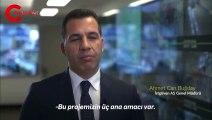 İmamoğlu'ndan Dünya Engelliler Günü'ne özel video