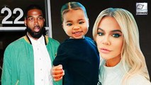 Khloe Kardashian Keeps Fans Updated About Her & Tristan's Relationship As They Co-Parent True