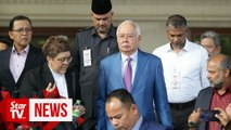Najib has no role in formation of 1MDB, says lead counsel