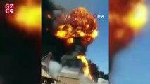 Sudan'da bir seramik fabrikasında patlama: 6 ölü, 42 yaralı
