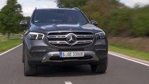 Les nouvelles Mercedes-AMG GLE 63 4MATIC+ et GLE 63 S 4MATIC+