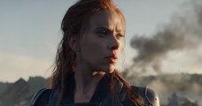 Black Widow : Marvel a dévoilé la première bande-annonce