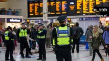 What is the British Transport Police