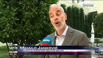 Press Conference on Geographical Indications with Nectar, EBRD and MAFMW, Belgrade, 17 September 2019 (Rano jutro/Happy TV)