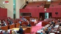 McKenzie snubbed for drought crisis talks