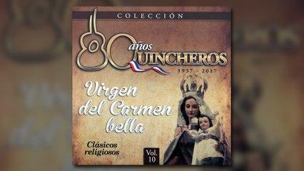 Los Huasos Quincheros - Recibe, Oh Dios