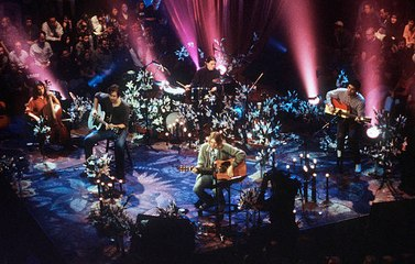 MTV Unplugged: más de 30 años de historia