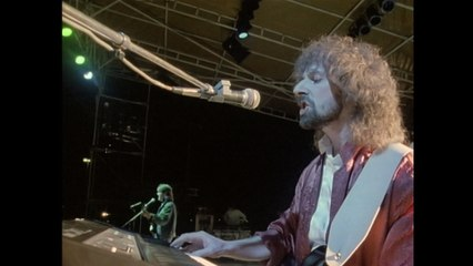 Barclay James Harvest - He Said Love