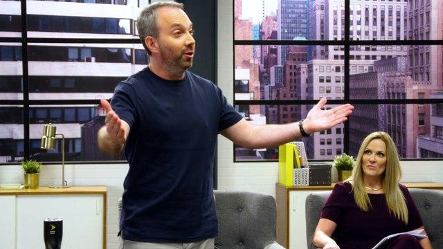 Entrepreneur Elevator Pitch Season 5 Episode 8: 'That Tells Me Everything I Need to Know'