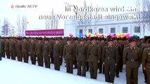 "Nordkorea: Kim Jong Un eröffnet sozialistische ""Utopia-Stadt"""