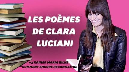 Ce Que Fait Clara Luciani Lorsquelle Na Pas Dinspiration