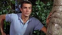 James Bond Dr. No Clip