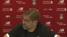 Klopp on Liverpool's FA Cup Draw