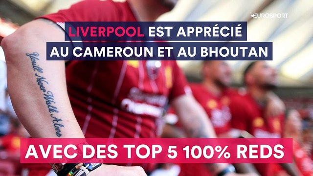 Alexander-Arnold, Mbappé, 100% Liverpool… on a encore eu droit à des votes farfelus