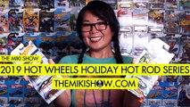 2019 Hot Wheels Hot Rod Holiday Series