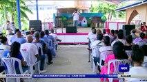 Área comarcal entre las más afectadas con VIH - Nex Noticias