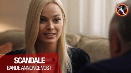 SCANDALE - Bande-annonce 4 VOST