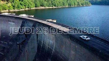 TOP GEAR FRANCE - JEUDI 26 DECEMBRE A 20h55