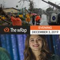 Typhoon Tisoy inflicts damage across Bicol | Evening wRap