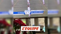 Le joli but d'Elyaz qui enflamme son Zidane de père - Foot - WTF