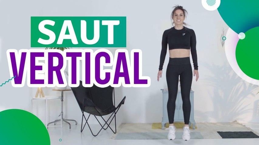 Saut vertical - Santé Physique