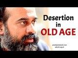 Acharya Prashant on Bhaj Govindam: Why is a weak man deserted even by his loved ones?