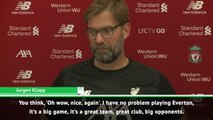 Klopp gets his Liverpool cup games mixed up