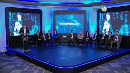 TVMORFOSIS 29 | México 2019 Ceremonia Inaugural