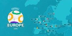 Euro 2020 : qui va diffuser les matchs ?
