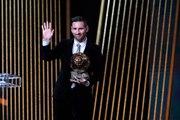La carrière de Messi en chiffres