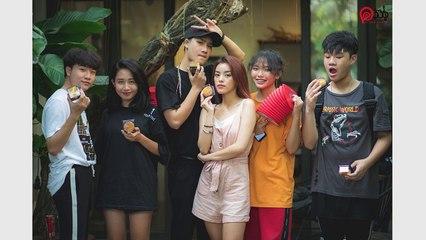 P336 Band I Ánh Trăng Trẻ Thơ I Project Trung Thu Yêu Thương