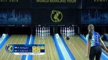 Maria Rodriguez v Anna Andersson - WBT Finals Round Robin