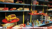 L'histoire du jouet à Marseille racontée au Mucem