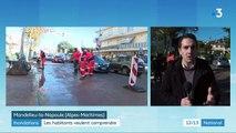 Alpes-Maritimes : les sinistrés des inondations cherchent des réponses