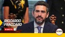 Fraccaro - Il caso di Chico Forti merita una particolare attenzione (03.12.19)
