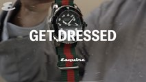 Get Dressed: 3 Watches For Any Outfit