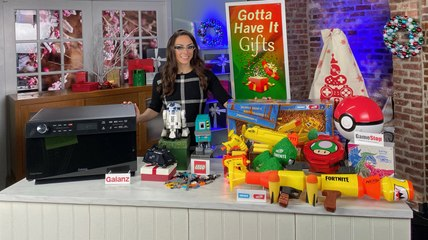 Gotta Have It Gifts with Katie Linendoll