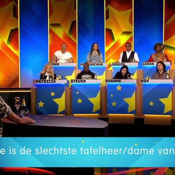 Ranking The Stars - Aflevering 5