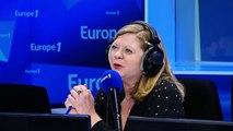 """Aurélien Pradié, sur la réforme des retraites : """"La clause du grand-père est la clause de la lâcheté"""""""