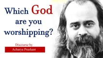 We know only one God, and that is ego    Acharya Prashant on a Sufi story (2016)