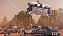 STARSHIP TROOPERS TEAM COMMAND Gameplay Bande Annonce