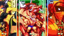 FIGHT'N RAGE Gameplay Bande Annonce