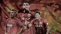 Veja como estão os contratos dos brasileiros que jogam na China
