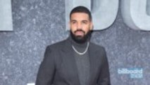 Drake Is Spotify's Most-Streamed Artist of the Decade | Billboard News