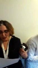 Tension sociale au CHR Verviers East Belgium
