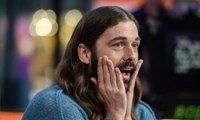 Jonathan Van Ness Just Became Cosmo U's First Non-Female Cover Star in Nearly 40 Years