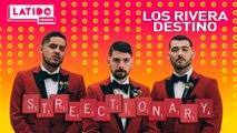 Los Rivera Destino - Streectionary | Latido Music
