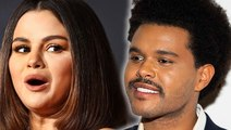 The Weeknd Cancels Selena Gomez Inspired Song 'Like Selena' According To New Reports