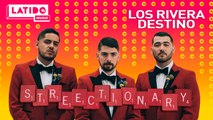 Los Rivera Destino - Streectionary | Latido Music