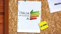 "Efficienza energetica, da Enea info-reality ""Italia in classe A"""